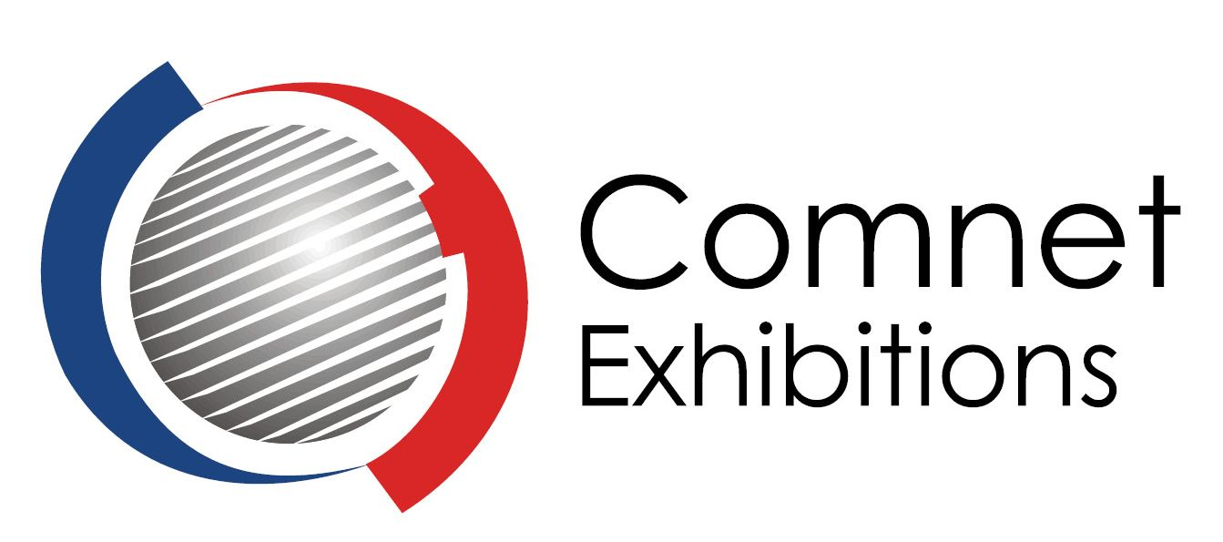 Comnet Exhibitions LOGO